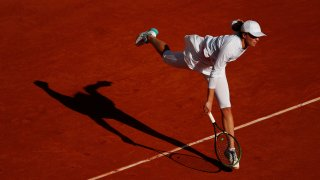 2020 French Open - Day Fourteen