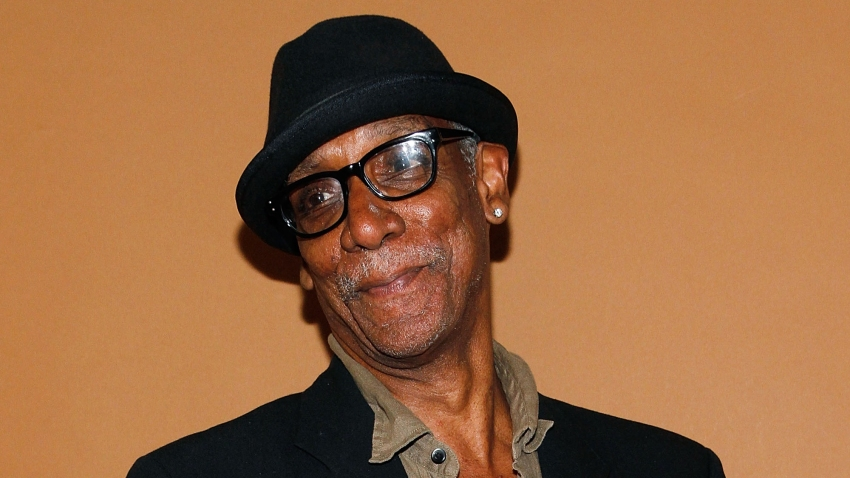 Thomas Jefferson Byrd attends the Spike Lee career retrospective and celebration during the 2014 on June 21, 2014, in New York City.