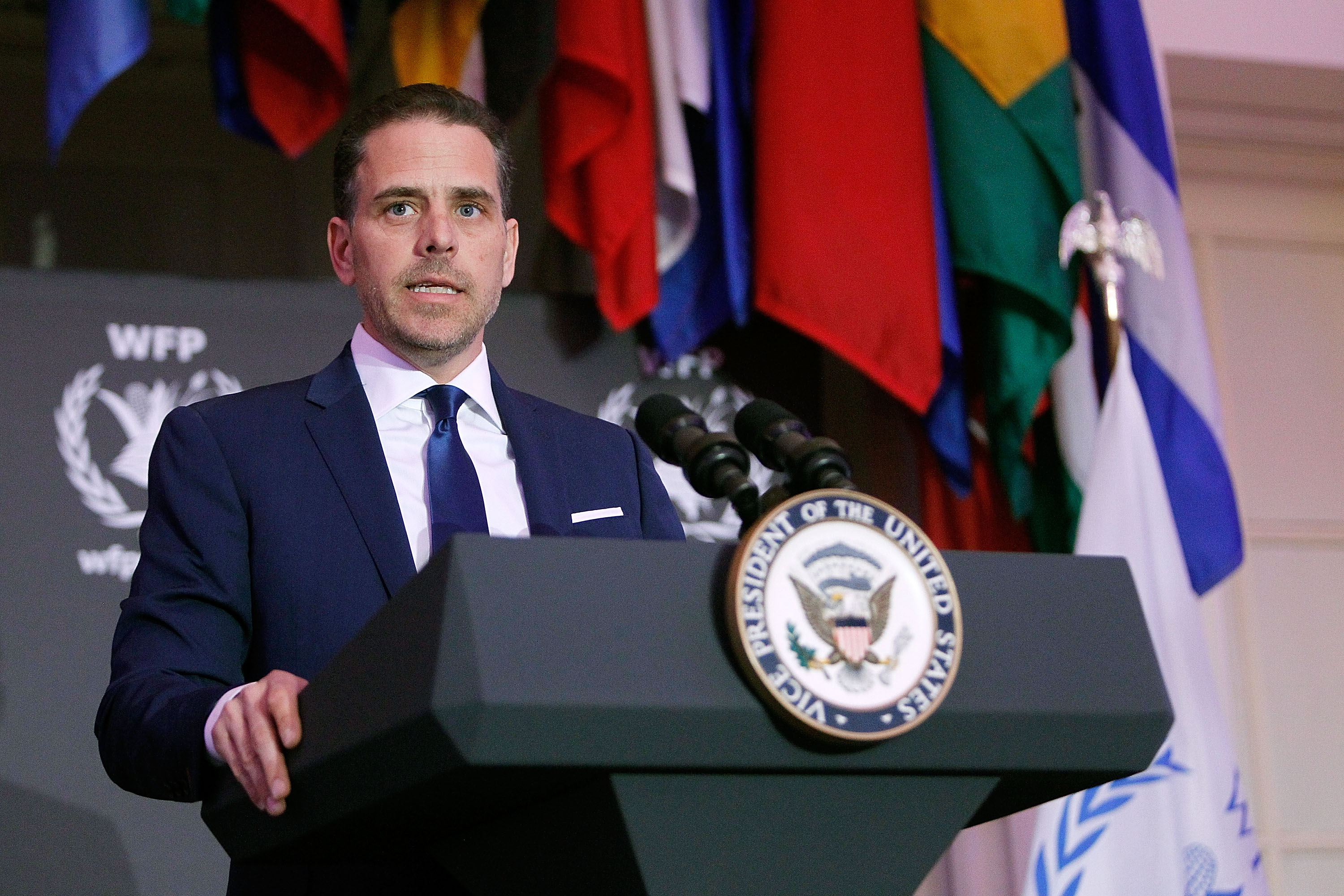 Feds Examining if Alleged Hunter Biden Emails Are Linked to a Foreign Intel Operation 1