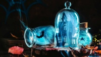 Atlas Obscura's 'Halloweek' to Summon Elegant/Eerie Chills