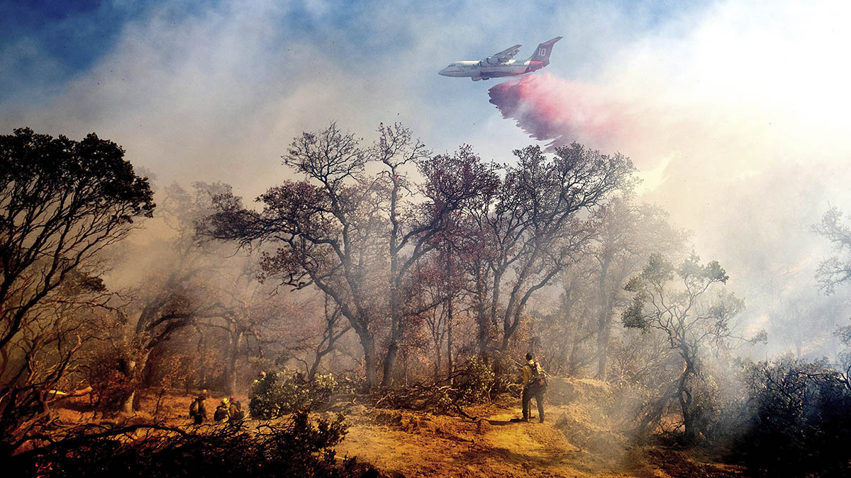 60,000 in Southern California to Evacuate After Blaze Grows – NBC Los Angeles