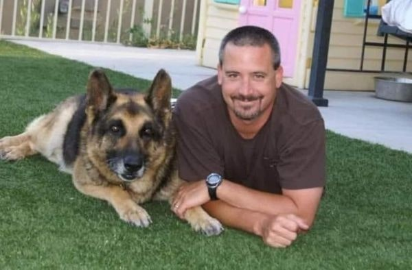 Riverside County Sheriff's Sergeant Dies During Training Exercise