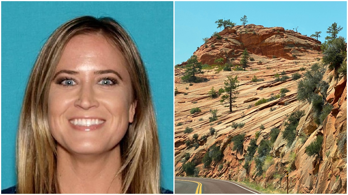 Missing California Mom Survived Without Food for Nearly 2 Weeks in Zion National Park