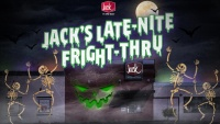 This Jack in the Box Is Turning Into a 'Late-Nite Fright-Thru'