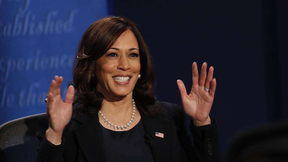 Jamaicans in Florida Energized by Harris on 2020 Ticket 1