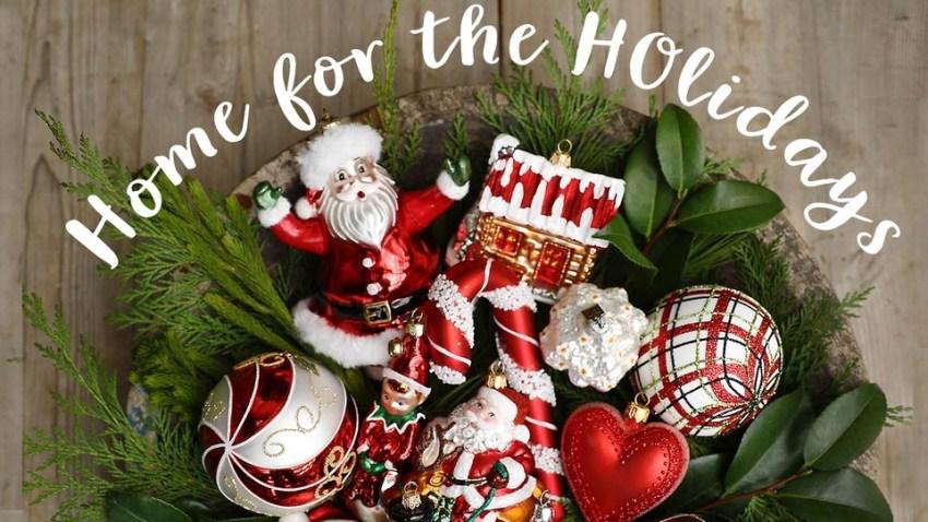 Rogers Gardens, Corona Del Mar, Christmas 2020 Help Christmas Has Arrived at This Famous Corona del Mar Shop – NBC Los