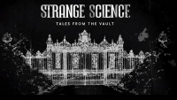 Now Haunting The Huntington: Tales of 'Strange Science'