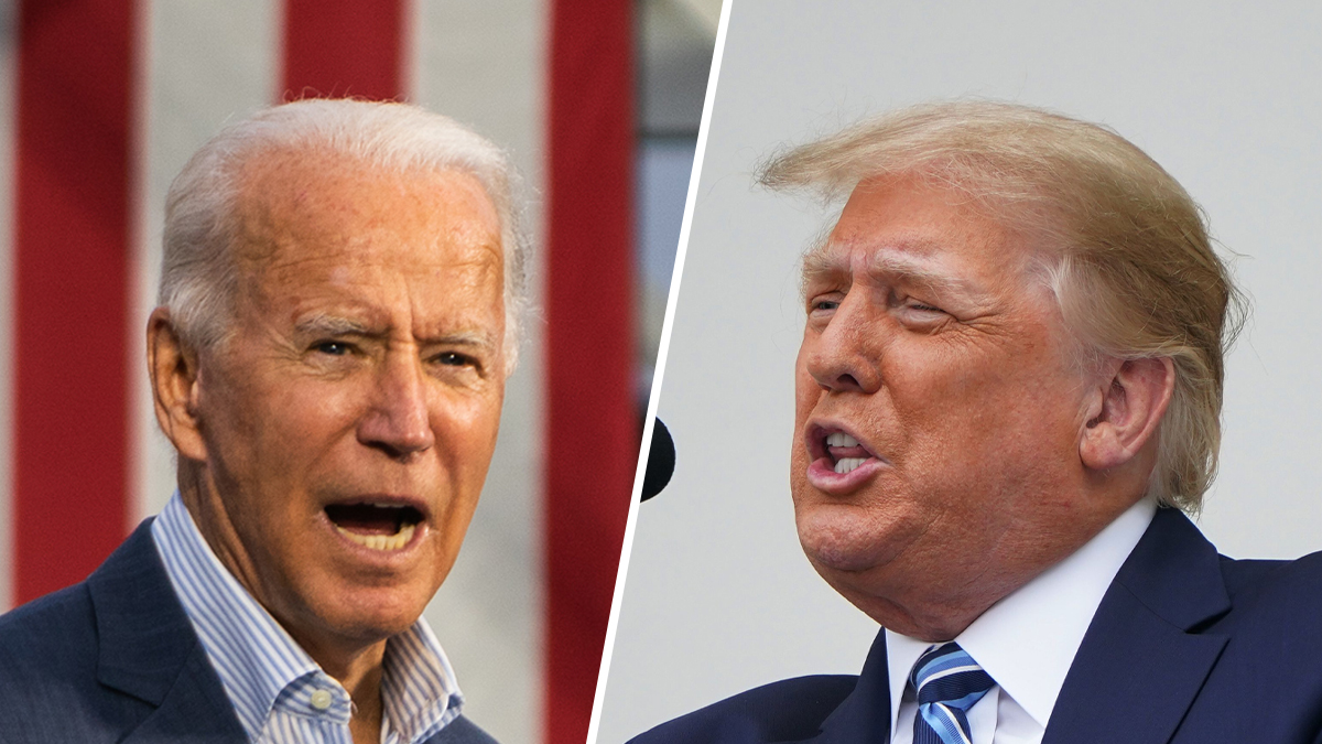 Trump, Biden Zero in on Swing States That Are Key to Victory 1