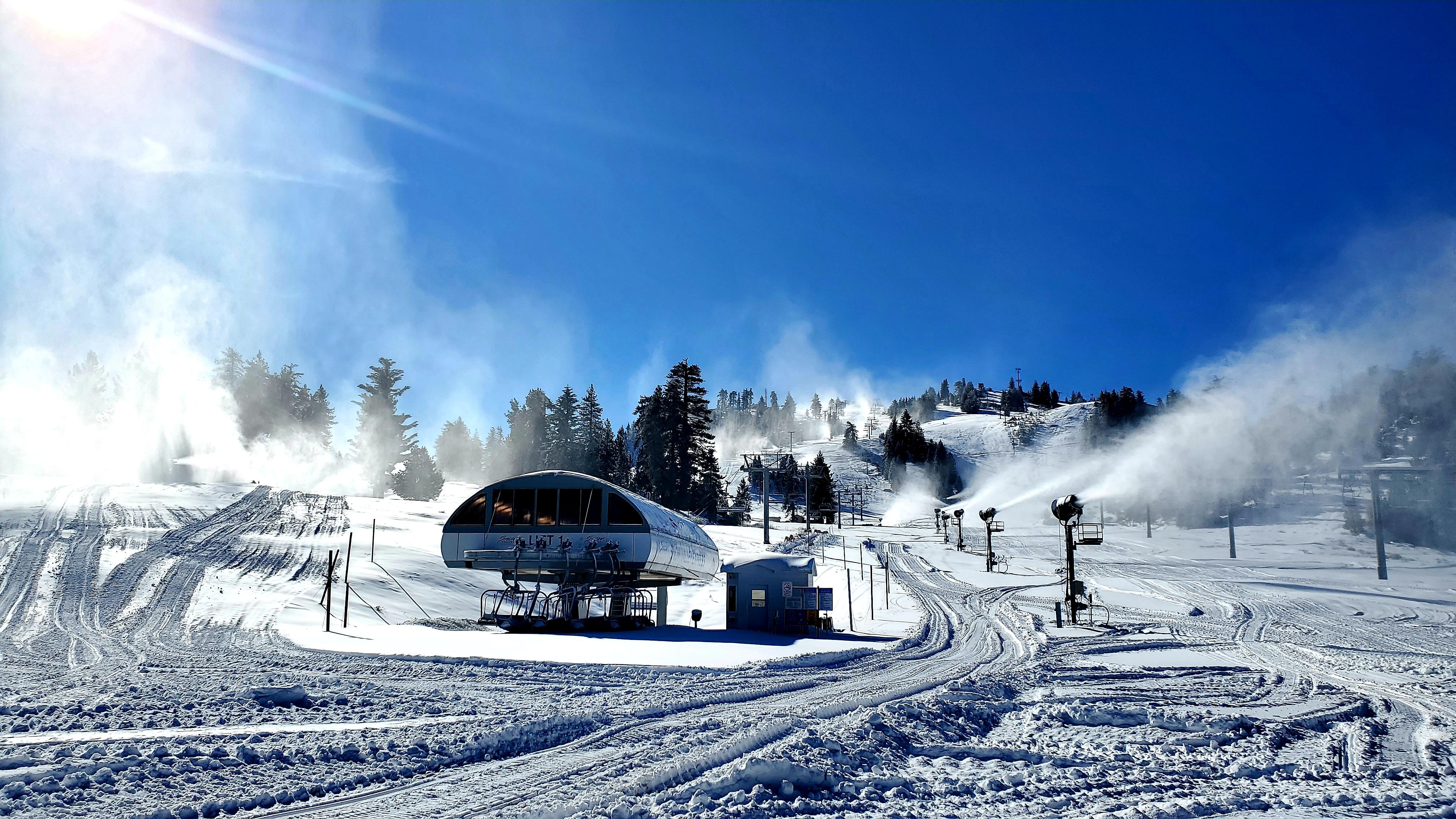 Ski Season Begins Monday at Snow Valley