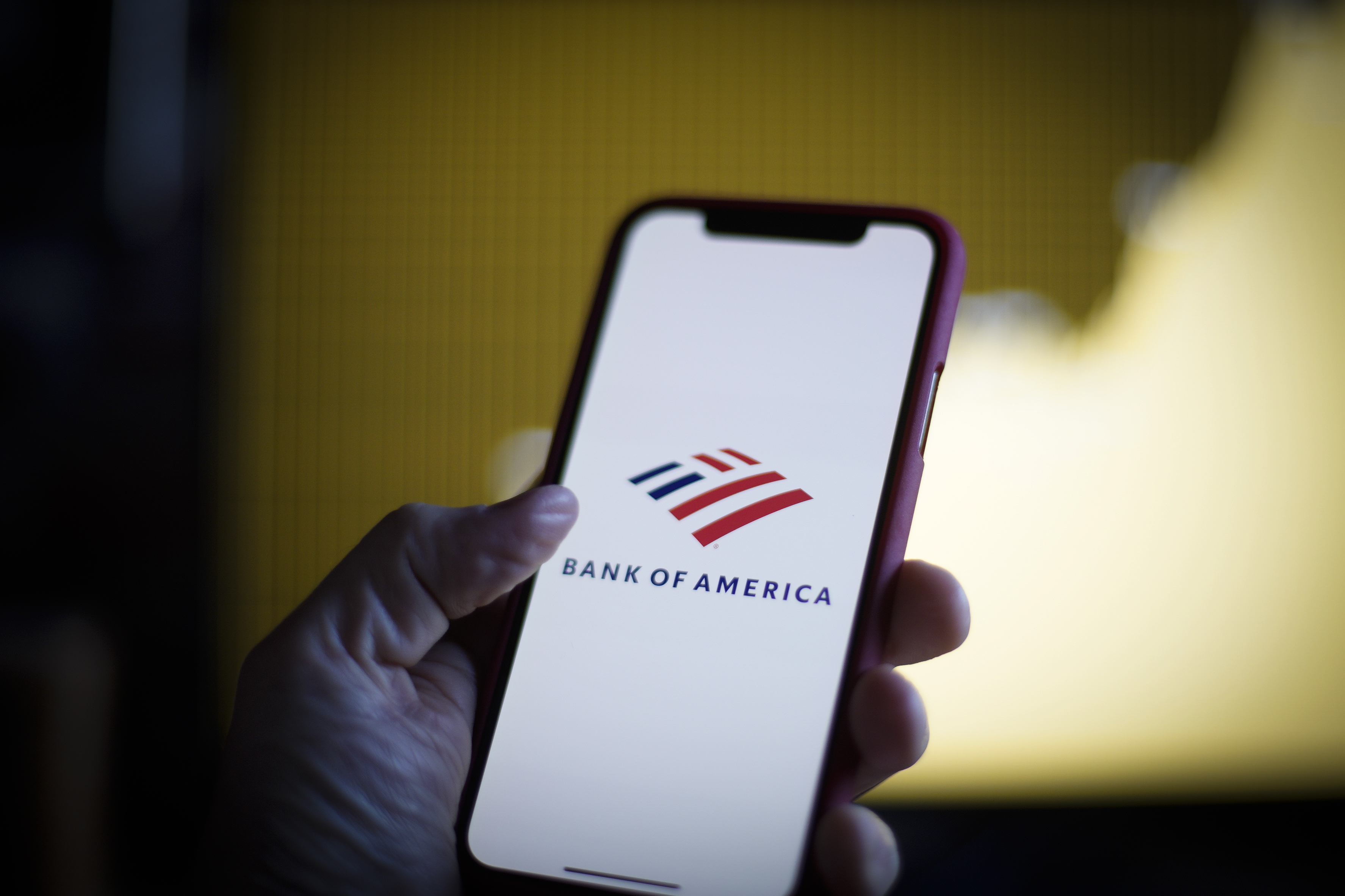 Thousands Are Being Stolen From Bank Of America Accounts And Edd May Be Linked Here S How To Protect Yourself Nbc Los Angeles