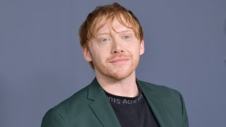 """In this Nov. 19, 2019, file photo, Rupert Grint attends the world premiere of Apple TV+'s """"Servant"""" at BAM Howard Gilman Opera House in New York City."""