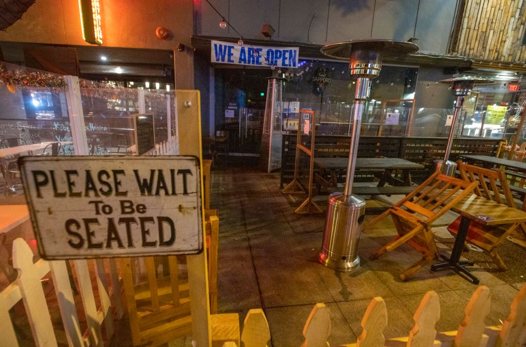 LA County Crosses COVID-19 Threshold, Triggering Further Restrictions on Restaurants, Wineries and Bars - NBC Southern California