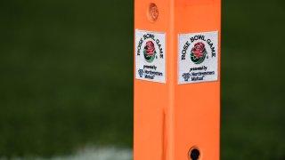 COLLEGE FOOTBALL: JAN 01 Rose Bowl - Oregon v Wisconsin