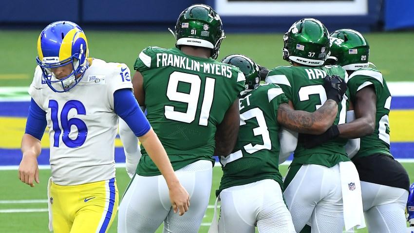 Rams Jets