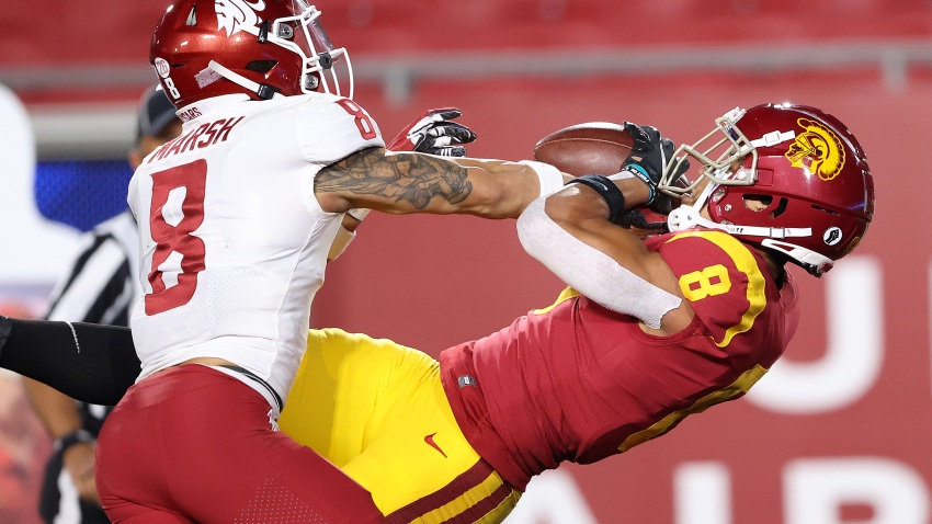 Washington State v USC