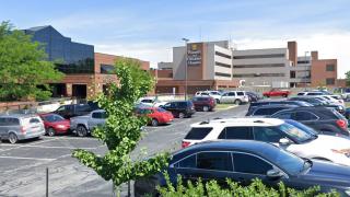 University of Missouri's Women's and Children's Hospital