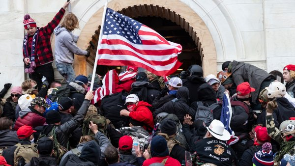 Pelosi Signals New Panel to Investigate Jan. 6 Capitol Riot 1