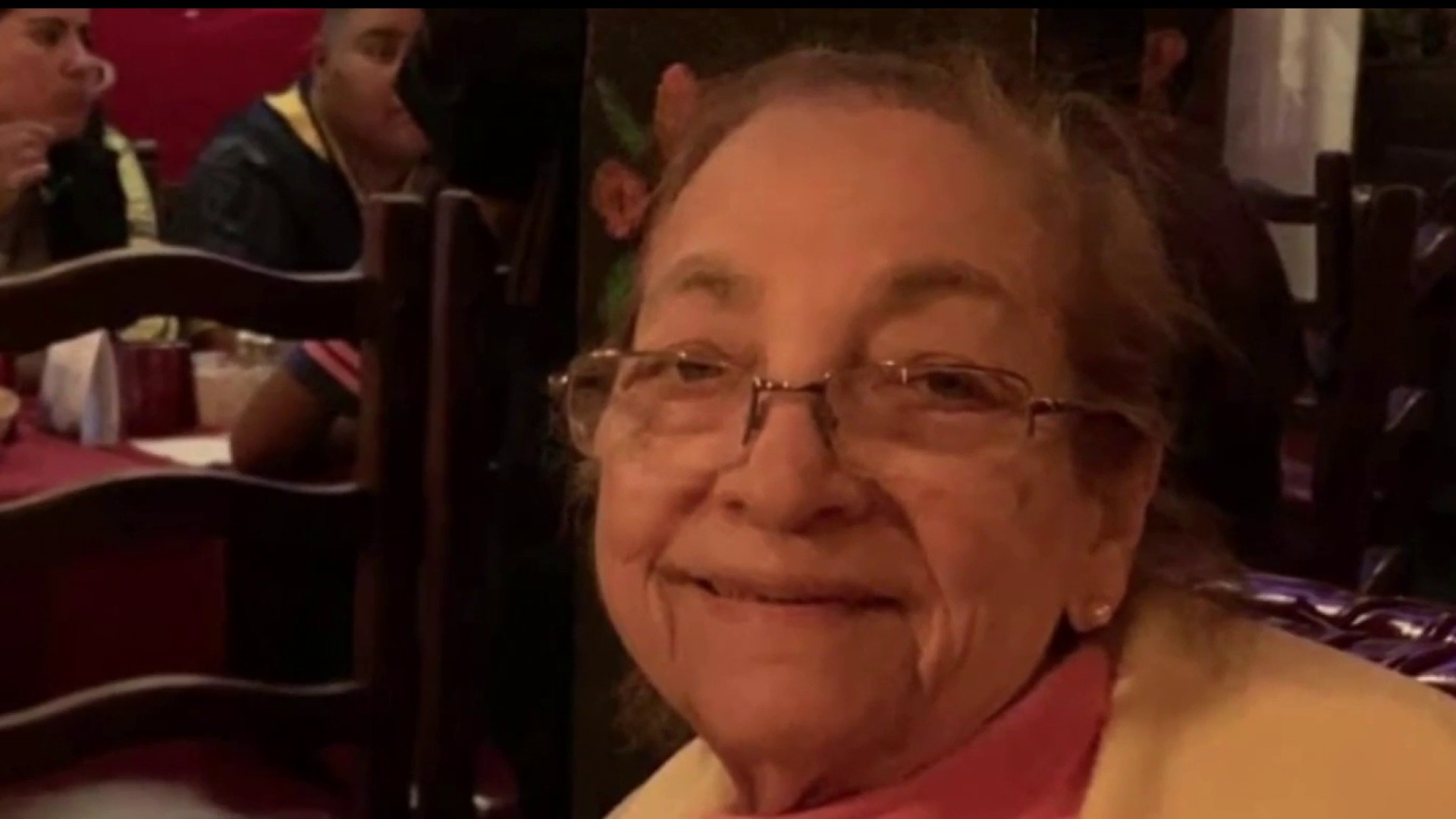 'Light of Our Lives': Family Mourns 85-Year-Old Grandmother, Victim of COVID-19