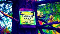 Bigfoot Days Will Stomp Back Into Willow Creek