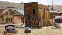 Shutterbugs, There's Still Time to Enter a Cool Bodie Contest