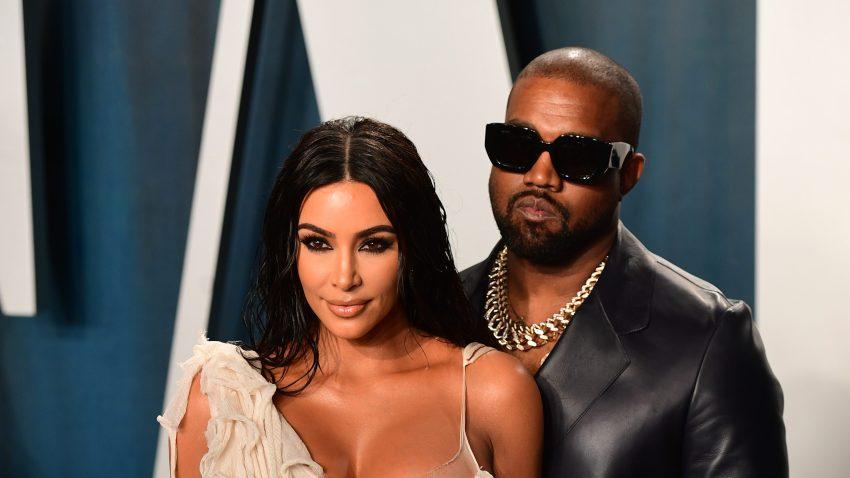 Kanye West plus proches du divorce que jamais avec Kim Kardashian