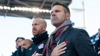 Toronto FC v New York City FC - MLS Regular Season