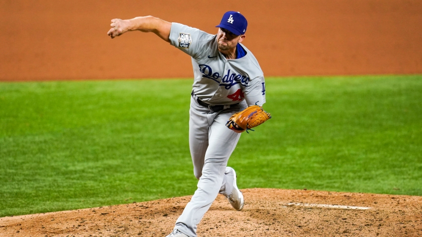2020 World Series Game 5: Los Angeles Dodgers v. Tampa Bay Rays