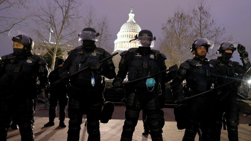 Senate Breaks Filibuster on Asian-American Hate Crime Bill 1