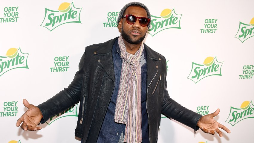 """Sprite's """"Obey Your Thirst"""" Concert Featuring Drake And Nas"""