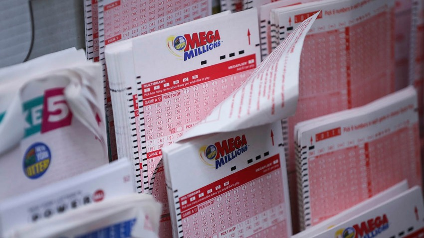 Mega Millions Ticket Worth $900,000 Sold at a Burbank ...