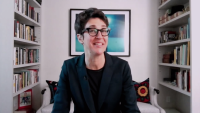 'Late Night': Rachel Maddow on How Capitol Riot Will Affect Biden