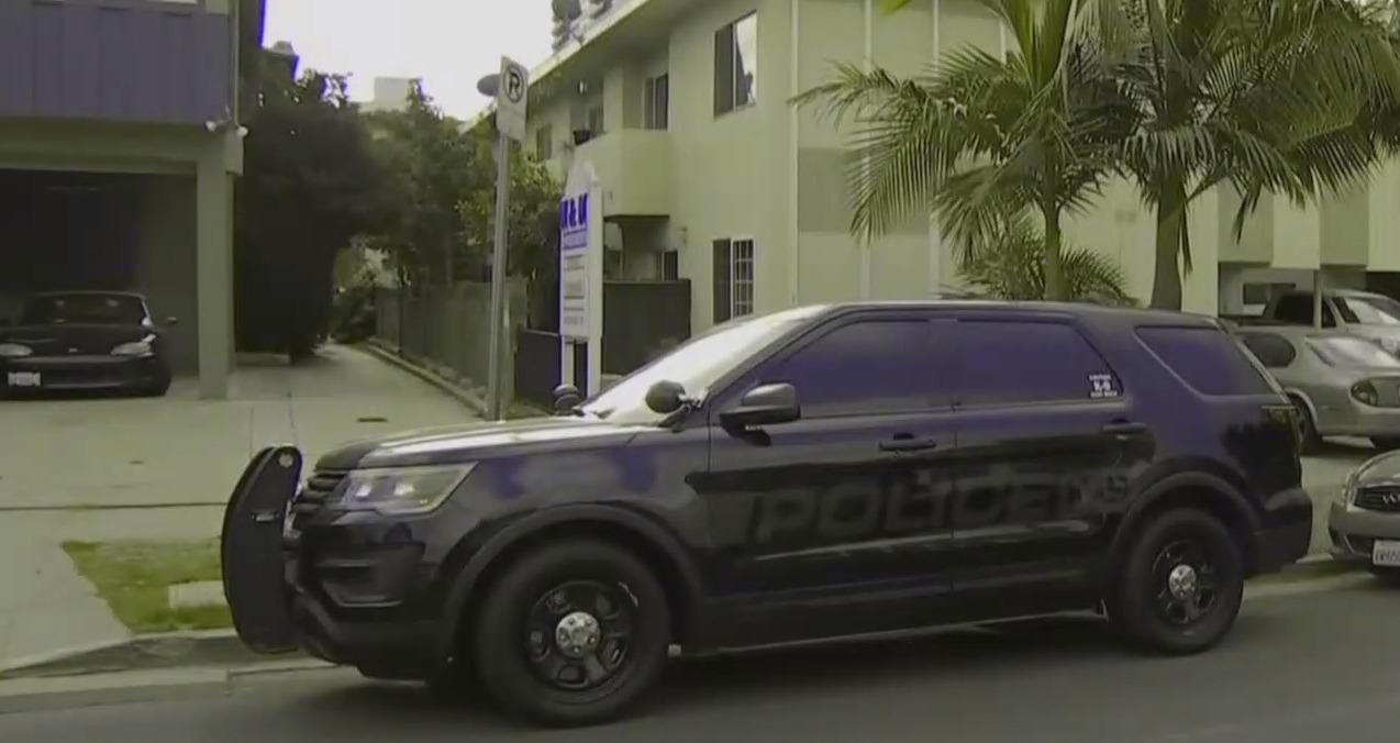 West LA Man Arrested on Suspicion of Stalking Doctors at VA Medical Centers