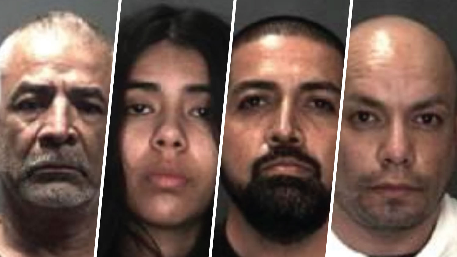 4 Arrested in Connection With Sexually Assaulting Underage Victims at Grow House, Police Say