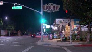 A Mega Millions ticket worth $900,000 was sold at La Paz Liquor in Burbank.