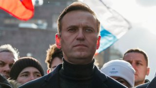 Jailed Putin Critic Alexei Navalny Says He Will Start to End His Hunger Strike 1