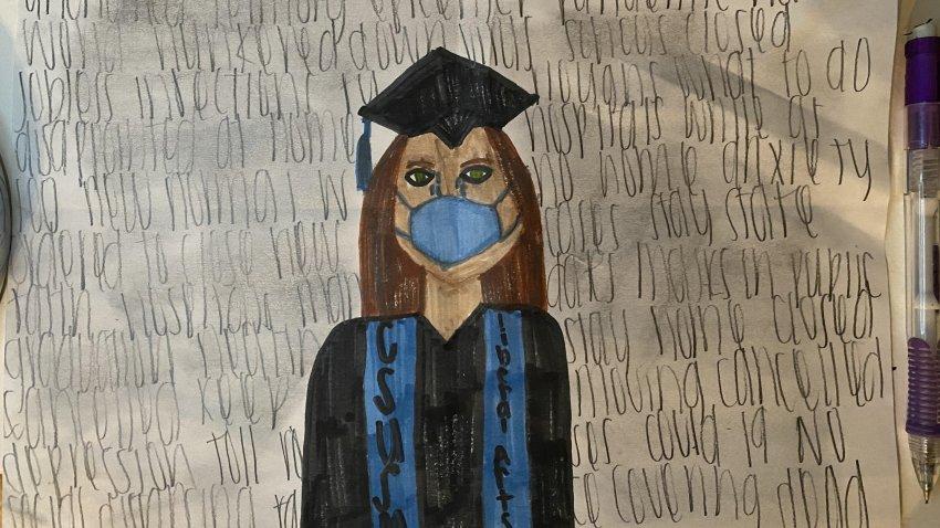 Artwork by Taylor Dixon.