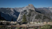 Cleaning Yosemite: Join This Famous 'Facelift' From Home