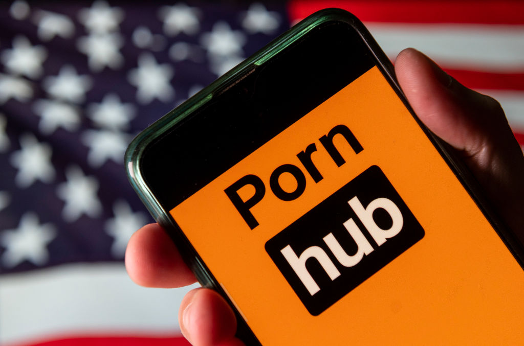 Pornhub Profits From Videos of Underage People, Orange County Lawsuit Alleges