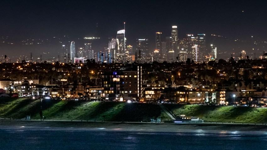 """高住房成本、低就业增长使洛杉矶 """"最佳城市 """"排名下降"""