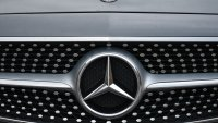 Mercedes Recalls Vehicles for Emergency-Call Location Error