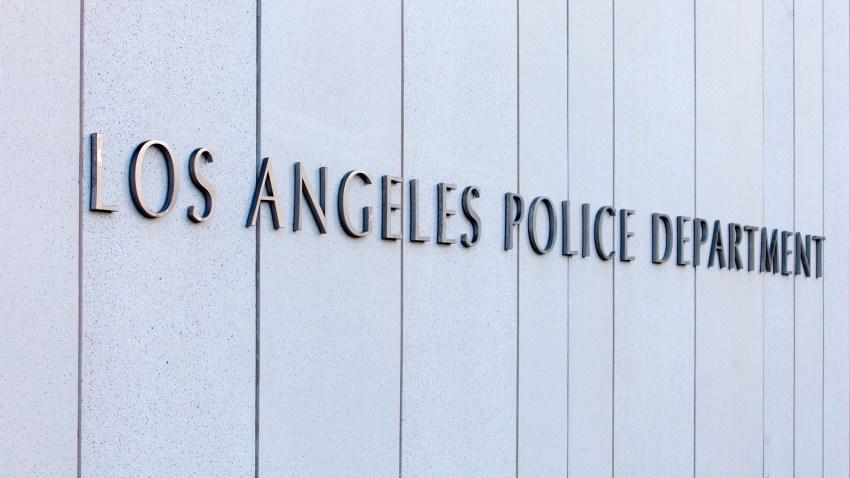洛杉矶警方推出心理健康临床医生应对部分电话的计划。