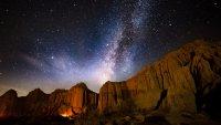 International Dark Sky Week to Illuminate Early April
