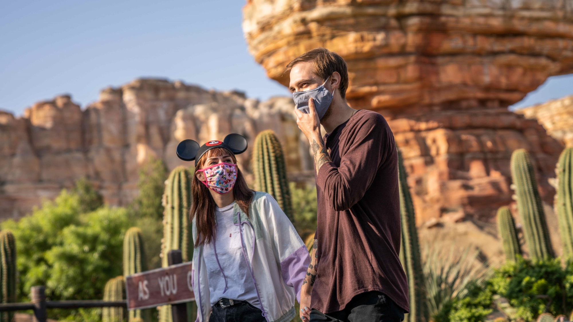 WildLights, a Desert Holiday Tradition, Will Shine in Spring