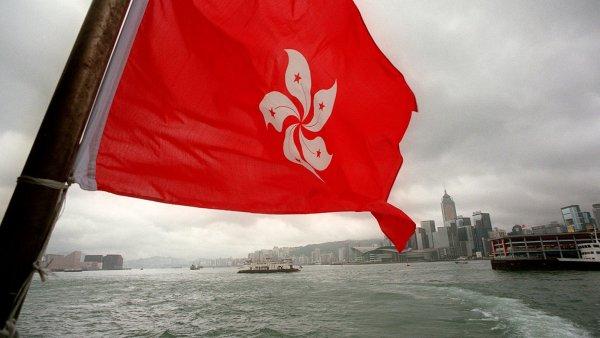 Hong Kong Vigil Organizer Arrested on Tiananmen Anniversary 2