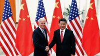 Op-Ed: Why the U.S.-China Duo Is the Most Significant, and Potentially the Most Perilous, Bilateral Relationship in Human History