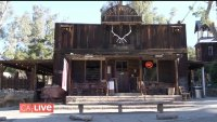 Get a Taste of the Wild West at The Old Place