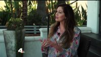 Journalist Lisa Guerrero's Painful Struggle with Suicidal Thoughts