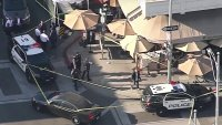 Boyfriend of Woman Grazed by Bullet at Upscale Beverly Hills Restaurant Describes Chaos