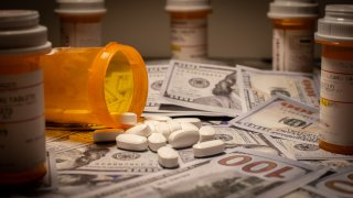Opioids and US Currency