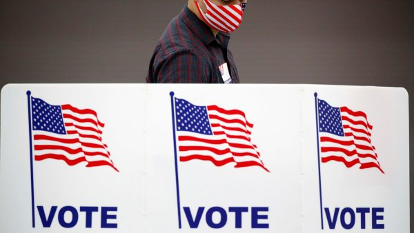 US Justice Department Worried About Arizona Senate Recount 1